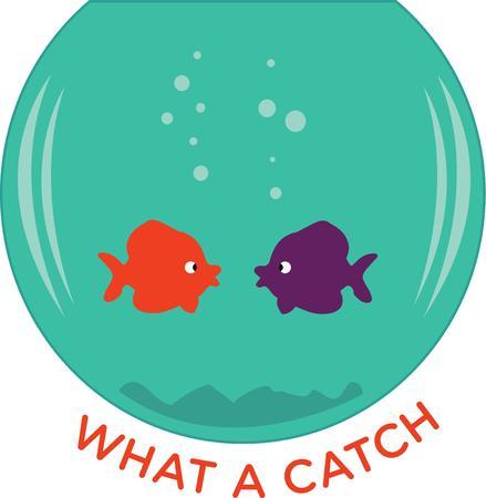 oranda: Due pesce in una ciotola a trovare l'amore a prima vista. Il vero amore in un acquario