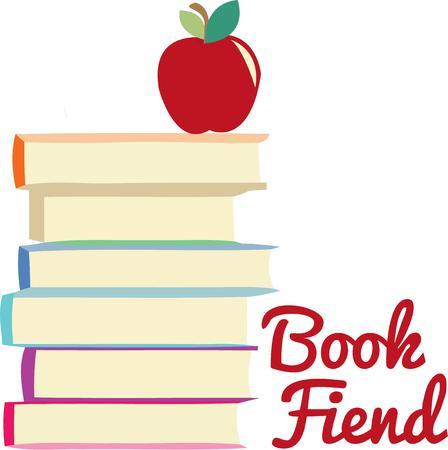 peri�dico: Grande para um professor ou aluno que gosta de ler. Ilustra��o