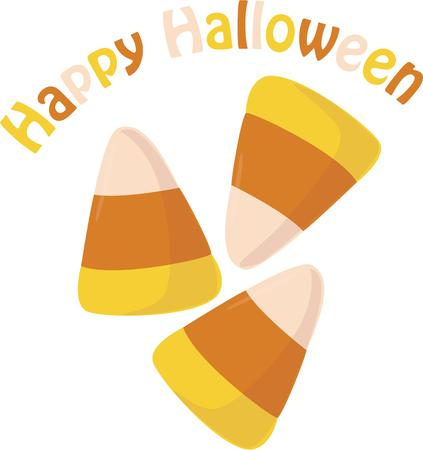 candy corn: The best halloween candy is candy corn.