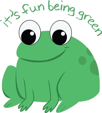 bother: A cute frog way to let people know to not bother you.