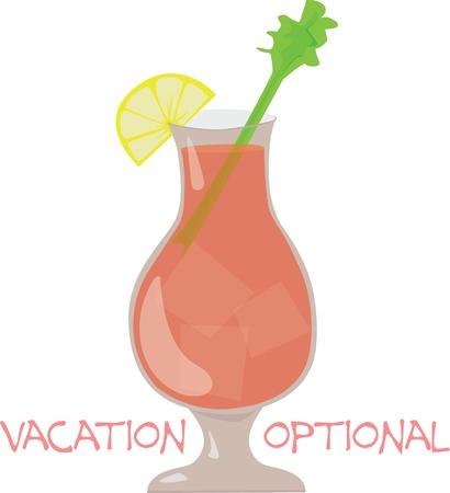 booze: Make mine a fruity drink.  Served up in a fancy glass it is sure to be a party favorite.