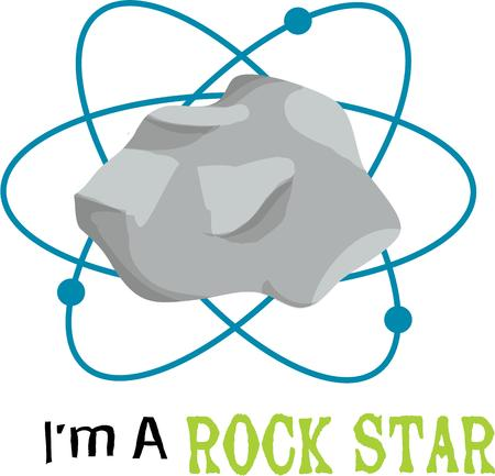 geologists: Geologists will love a great science rock.