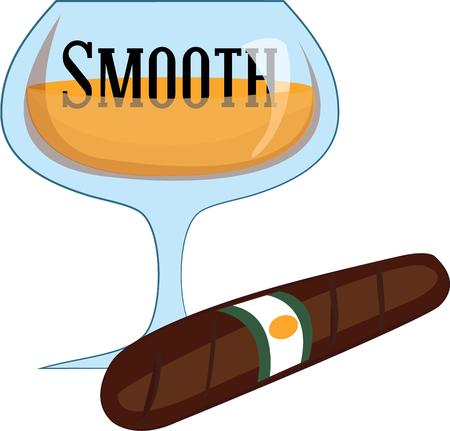brandy: For the ultimate in relaxation at the end of the day choose a brandy and cigar.  The reward for a day well spend.