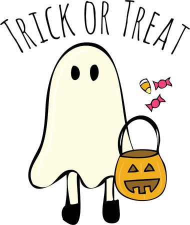 specter: A great halloween ghost costume.