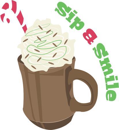 chocolat chaud: L'hiver est le meilleur moment pour le chocolat chaud.