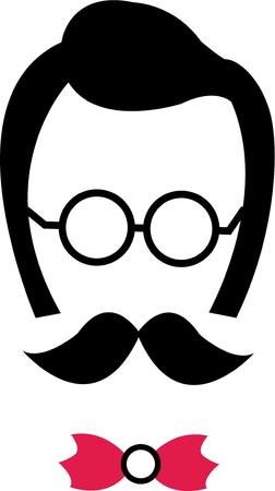 show off: Men will love to show off their moustaches.