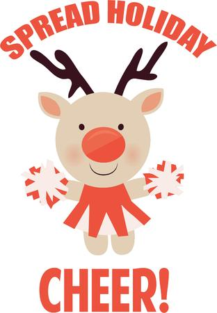 nosed: All kids will want to write a letter to Santa.