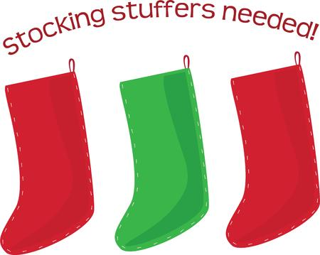 stuffer: A severed foot is the ultimate stocking stuffer.
