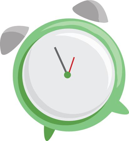get up: � ora di alzarsi e iniziare la giornata. Non sarai mai oversleep grazie a questo campanello suonare orologio.