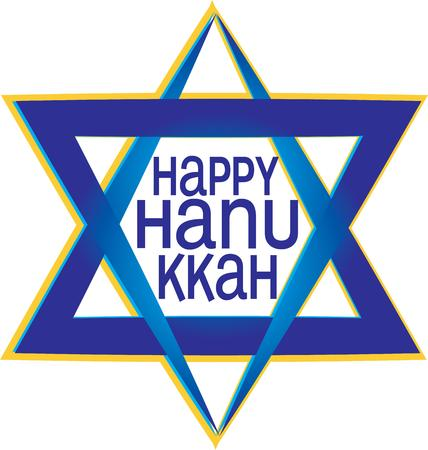 miras: Display this Star of David to show pride in Jewish heritage.