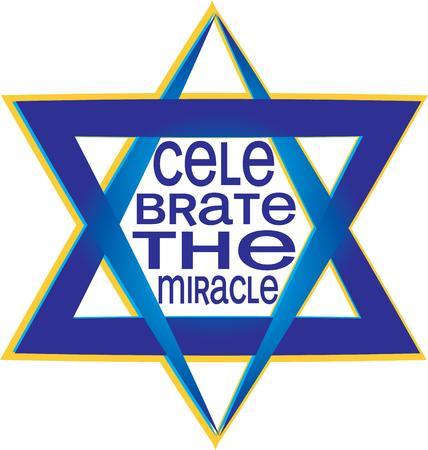 miras: Yahudi mirası gurur göstermek için Davud Yıldızı bu görüntüler. Çizim