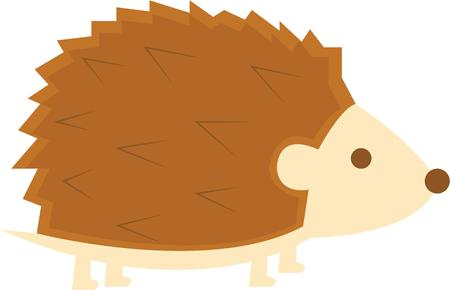 animal lover: Give a porcupine to an animal lover.