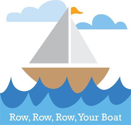 barca a vela: I marinai potranno godere di questa barca a vela in mare aperto.