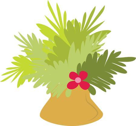plante design: Utilisez cette conception de l'usine pour votre prochain projet.