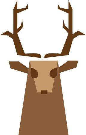 hunters: Hunters love a beautiful deer head.