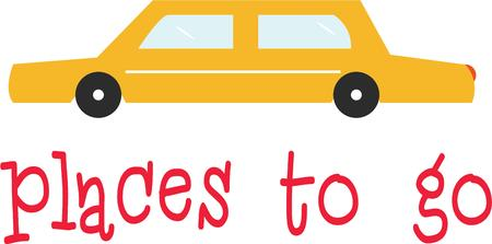 where to go: Take a taxi where ever you need to go.