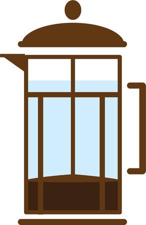stein: Utilizzare questo disegno brocca d'acqua sul vostro prossimo progetto Vettoriali