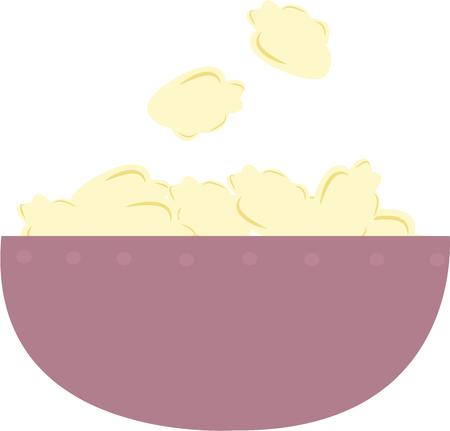 buttered: Make this popcorn for a perfect snack time treat.