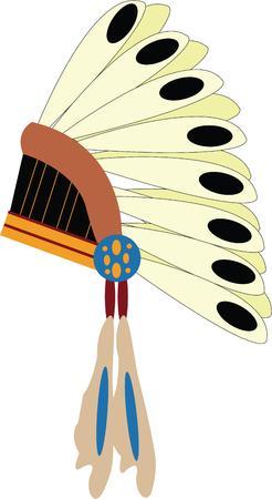 miras: Show off pride in a native heritage. Çizim