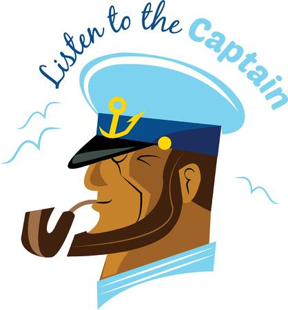 troop: Be the captain of your ship.
