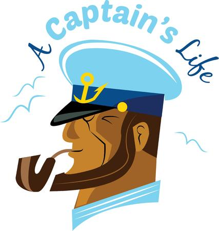 seaman: Be the captain of your ship.