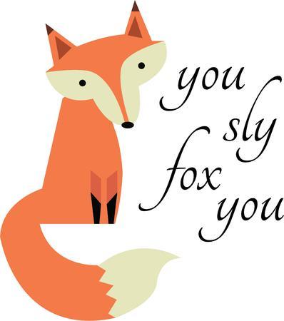 cunning: Utilice este zorro para su proyecto. Vectores