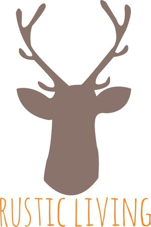 hunters: Hunters would love to have this as a trophy.