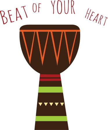 djembe: so much more than just entertainment.