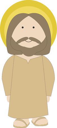 messiah: Fare un progetto religioso con l'immagine di Ges� Cristo.