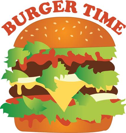 ultimate: Cheeseburgers are the ultimate fast food.