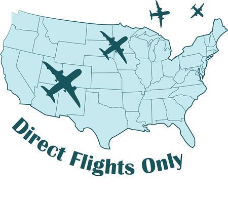 航空ショー: Use this design to show your support of the US Air Force.