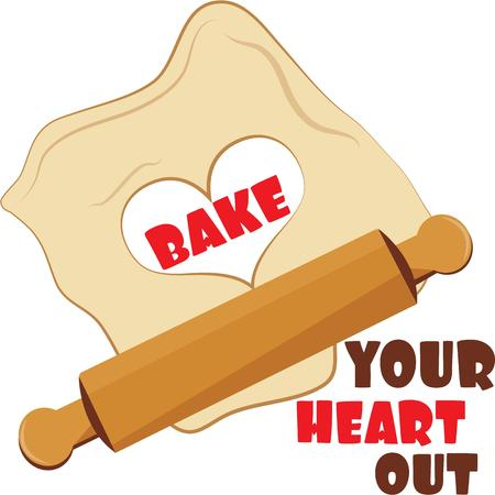 so that: We light the oven so that everyone may bake bread in it. Illustration
