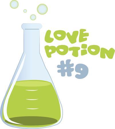 pocima: mezclar misma poci�n para crear de tu amor