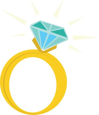dimond: Use this diamond ring design to express your everlasting love