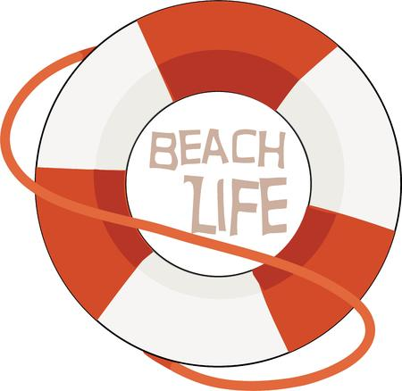 life jackets: Looking for the perfect Birthday or Christmas gift Embroider this design on clothes, towels, pillows, gym bags, quilts, t-shirts, jackets or wall hangings for your life guards!