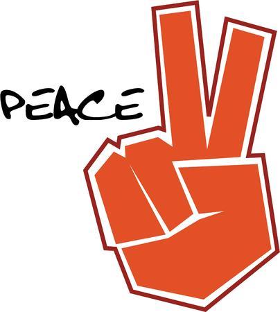 quietude: The way of peace is the way of love. Ilustração