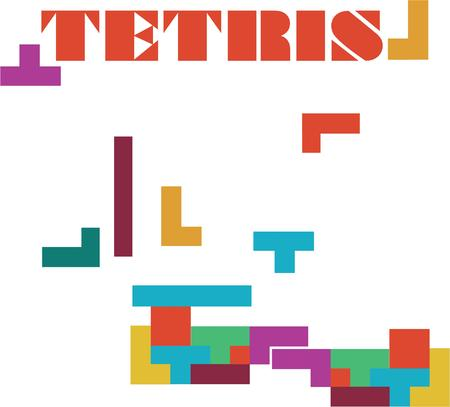 exceptionally: Solve this puzzle and prove your genius. Tetris is a fun game for the exceptionally brilliant. Come and play.