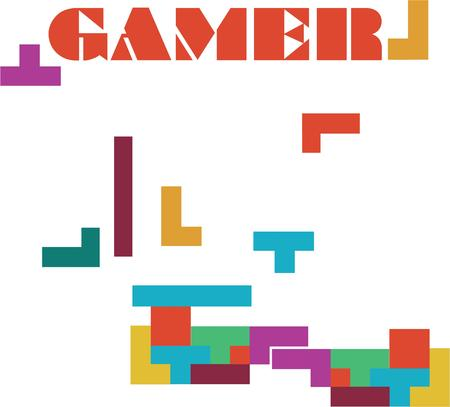 prove: Solve this puzzle and prove your genius. Tetris is a fun game for the exceptionally brilliant. Come and play.