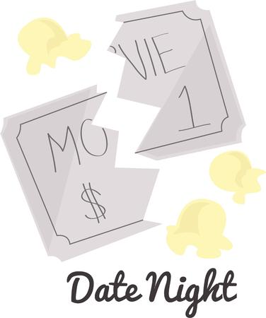 date night: Use this design on your Clothing and Accessories.