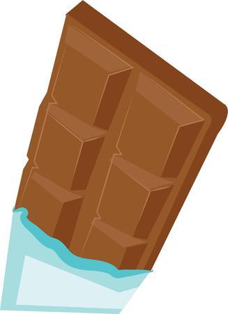candy bar: � possibile soddisfare un dente dolce con questa deliziosa candy bar.