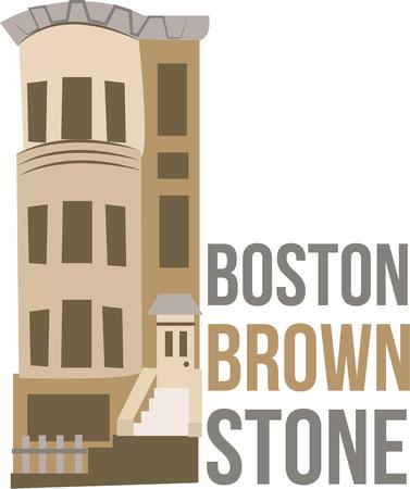 brownstone: Make a nice brownstone for a housewarming gift.