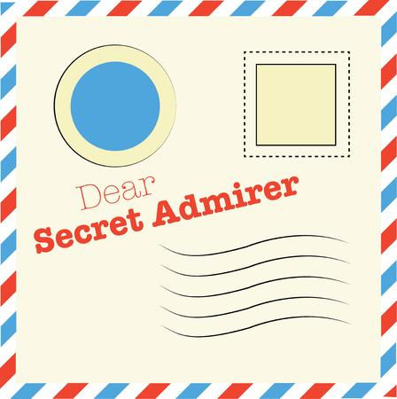admirer: I can now tell from the envelope whether or not it is a good script.