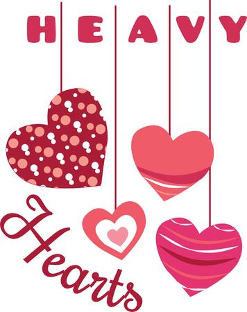 sweetheart: Valentine hearts will be best valentine gift for your sweetheart.