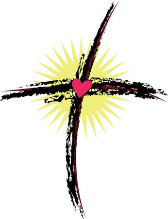 calvary: This design will make a wonderful project for the Easter season.