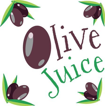 aceite de oliva virgen extra: Olivos a�aden un toque de ex�tico a cualquier tipo de cocina. Celebre con este dise�o en la decoraci�n de la cocina toallas cozies y m�s