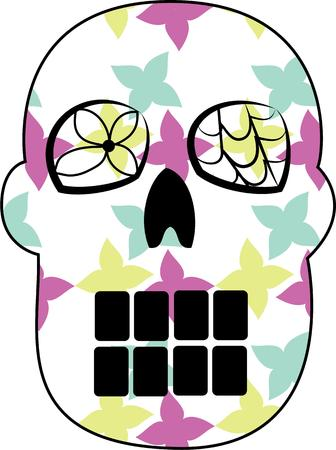 mystery: Masks add mystery and magic.  This design is perfect to make unique gifts on tshirts sweatshirts totes and more