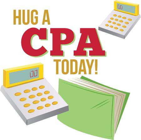 cpa: Is it tax time already  This design is perfect on personalized gifts for your favorite Accountant