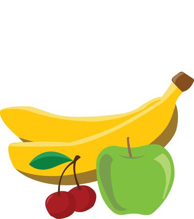 fruit salad: Fruits are an all time favorite when it comes to kitchen decor.  A great design on table linens area rugs and kitchen mats wall decor wall plaques and more.
