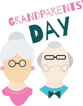nan: Grandparents will love a special project from the grandkids.