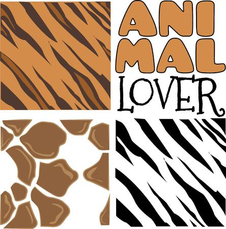 animal lover: This design will make a stunning addition to any home decor or as a perfect gift for the animal lover